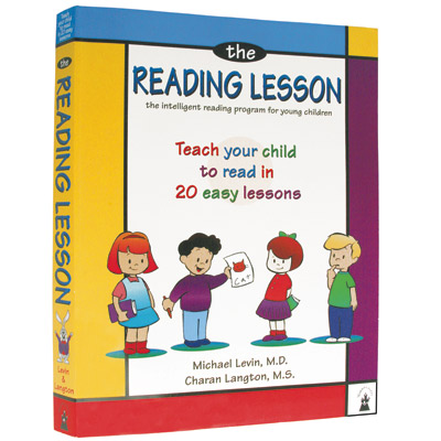 Reading Lesson