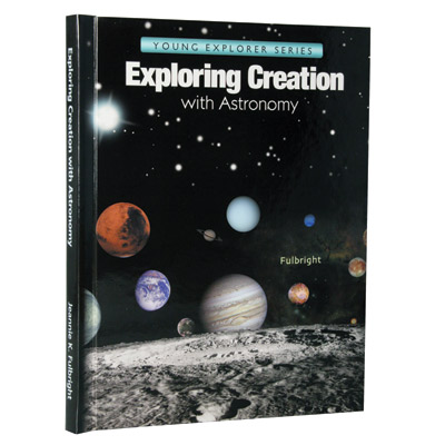 Apologia - Exploring Creation with Astronomy