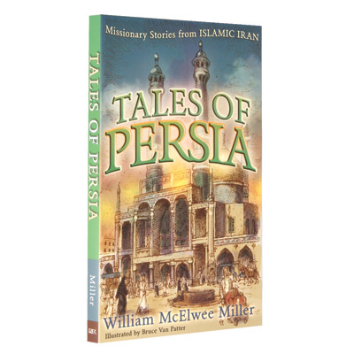 Tales of Persia