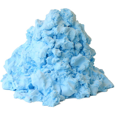 Bag of Bubber - Blue