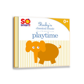 So Smart Playtime Baby's Classical Music
