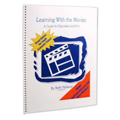 Learning With The Movies