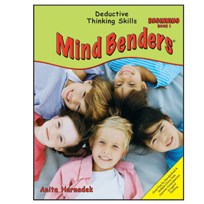 Mind Benders Beginning Book 1