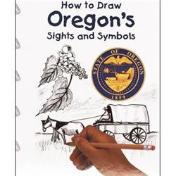 A Kid's Guide to Drawing - Oregon