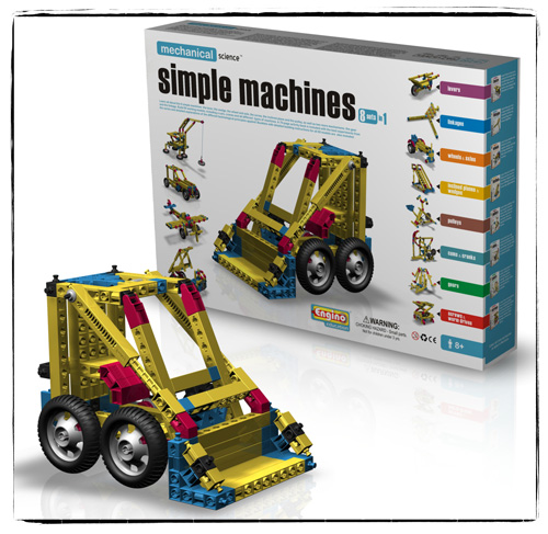 Timberdoodle's Best 2011 Construction sets!