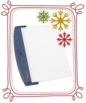 2011 Best of Christmas Gifts Showcase: Lightwedge Booklight Giveaway