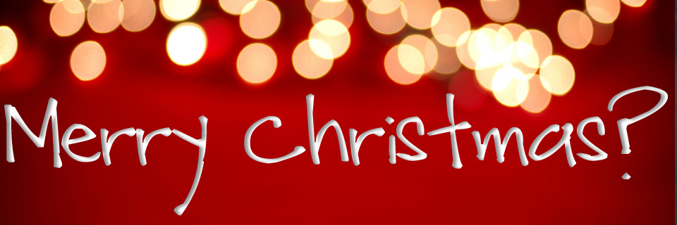Should A Christian Celebrate Christmas?