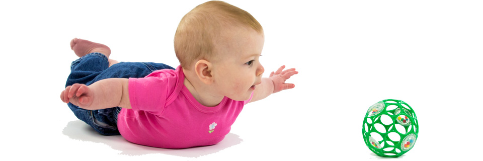 Homeschooling Your Baby - Learning Styles