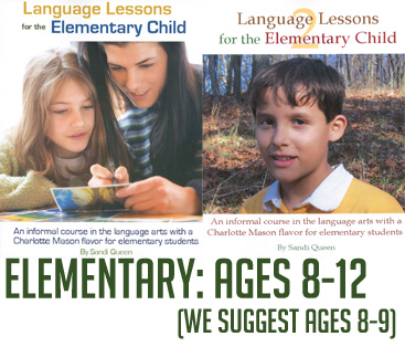 What Grade is Language Lessons Elementary for?