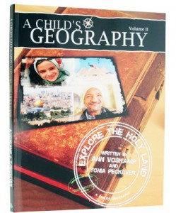 A Child's Geography: Explore His Earth