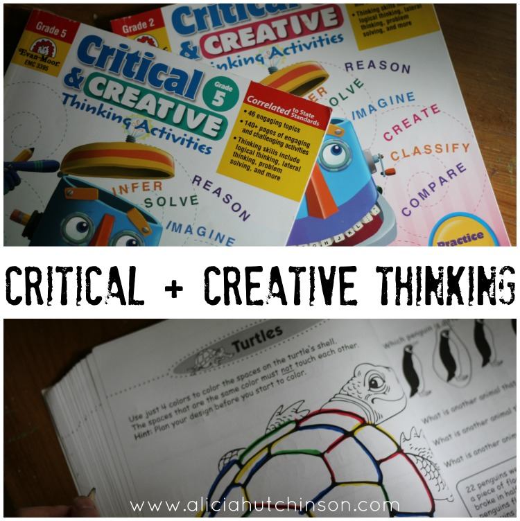 critical thinking company product reviews The critical thinking company publishes prek-12+ books and software to develop critical thinking in core subject areas.