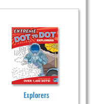 Extreme Dot to Dot Sale